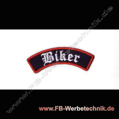 Biker Aufnaeher Kutte Patch Patches