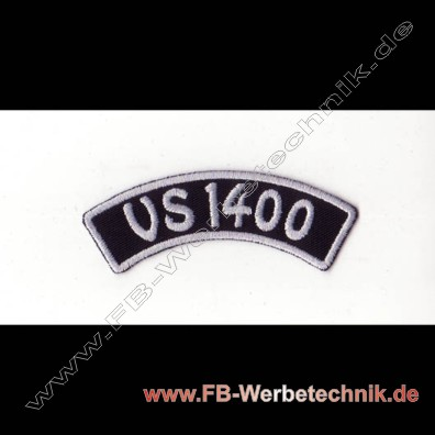 VS 1400 Aufnaeher Biker Patch Patches