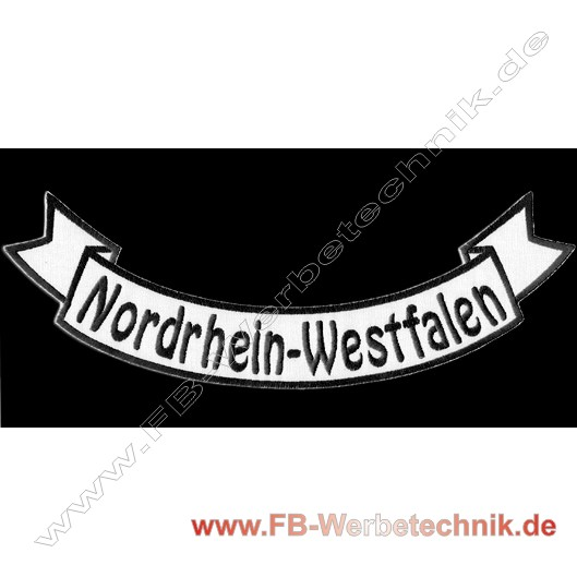 NORDRHEIN - WESTFALEN Patch