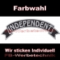 Preview: INDEPENDENT Top Rocker 29cm Patches S03